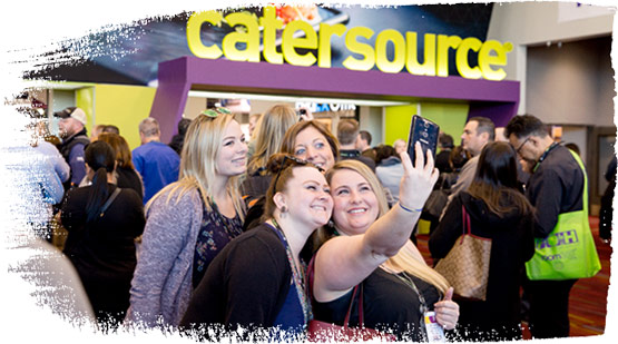 Bring a group to Catersource