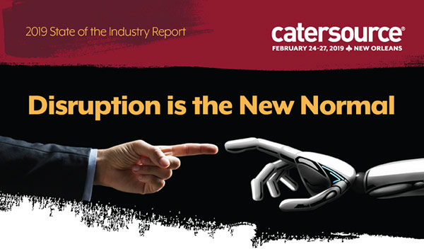 2019 State of the Catering Industry Report